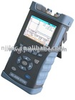 Palm OTDR test equipment