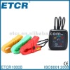 ETCR1000B Phase Detector --- ISO,CE,OEM services available
