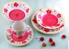 2012 hot porcelain dinner set,porcelain dinnerware,porcelain tableware