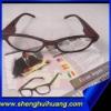 Plastic Reading sunglasses
