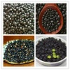 roasted ready-to-eat delicious black soybeans
