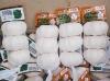 best price 5.0cm garlic 3pmesh 10kg ctn packing