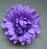 Artificial brooch flower