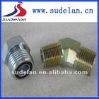 Hardware different types of connector bolt