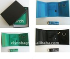 Unisex Nylon Wallets Set (More Colorways)