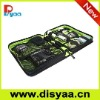 Cable Stable DLX travel bags