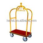 Hotel Titanium Bellman/ Luggage Cart/Tolley