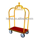 Hotel Titanium Bellman/ Luggage Cart/Tolley