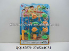 Fishing set, plastic toy, funny fishing game