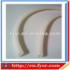 silicone reinforced water pipe silicone rubebr reinforce water tubing