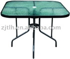 glass table ( TLH-076)
