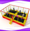 trampoline(play equipment,amusement park equipment)