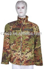 camouflage water proof jacket for outdoor use