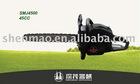 45cc Gasoline Chain saw similar to partner chain saw