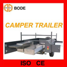 7X4 Camper Trailer Fully Welded (LT-172)
