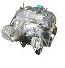 engine 4G64