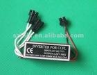 CCFL waterproof inverter DC12V for CCFL angel eyes