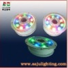 IP67 9W DC12V underwater led light
