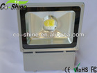 3 years warranty IP65 outdoor led flood light 100w