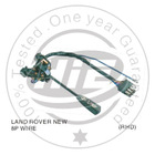 LAND ROVER NEW 8P WIRE Turn Signal Switch