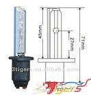 High quality light H1 6000k hid xenon lamp bulb