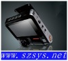 HD Driving Recorder with 2.7 inch LCD