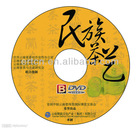 DVD Duplication and package printing