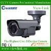 Color Waterprooof IR CCTV Cam