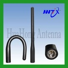 Flexible VHF Handheld Antenna