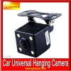 2012 Hot and top quality Universal night vision camera front car