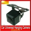 2012 Hot and top quality Universal color ccd car rear view camera