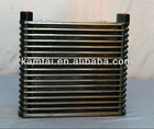 heat exchanger,hydrualic oil cooler for CNC machinery