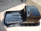yutong bus oil pan