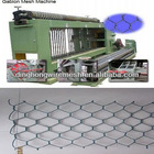 Heavy-duty Hexagonal Wire Netting Machine