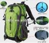 Hiking heavy duty waterproof outdoor backpacks T9020