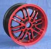 alloy wheel for car