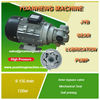 electric gear oil pump/micro gear oil pump/electric gear pump