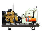 High quality CVF7/7 Wood compressor dynamic fixed tube