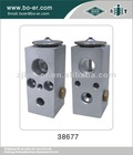 air cooling expansion valve AIR CONDITIONER EXPANSION VALVE