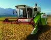 Model 4LZ-3.5-01 Rice Harvester