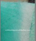 spray booth fiberglass filter