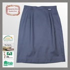 Wool Women's one-feet skirt