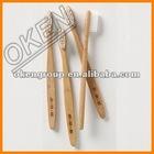 Soft Bristle Bamboo Toothbrush