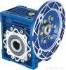 worm gear box in blue colour