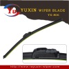 multifunctional hybrid wiper blade with 8 adaptors