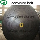 conveyor belt for mining