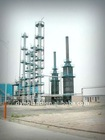 Small Scale Oil Refinery for Used Engine Oil