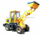 Construction machinery ZL12 wheel loader