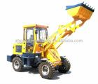 Construction machinery ZL12 wheel loader