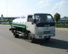 EQ1040T51DJ2A Pesticides Sprinkling Tanker